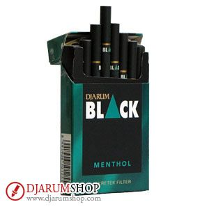 A new innovation on the Djarum Black experience, Djarum Black Menthol is infused with a special, more powerful menthol for a menthol smoking experience that truly fits your lifestyle.