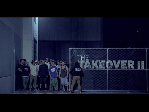 THE TAKEOVER 2
