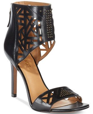 Nine West Karabee High Heel Sandals