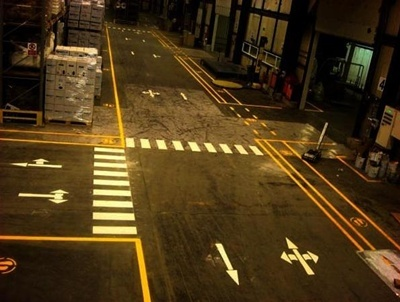 156 Best Industrial Floor Marking Ideas Images On