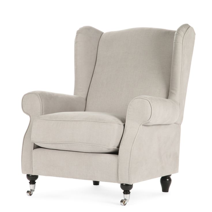 Кресло Humphrey купить в интернет-магазине дизайнерской мебели Cosmorelax.Ru