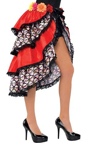 day of the dead costumes for women men u0026 kids sugar skull masks party city