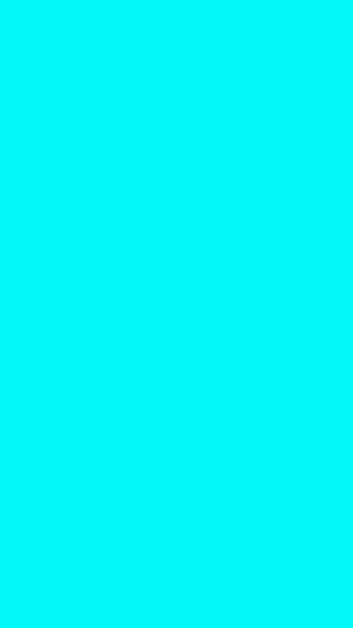 Funky Light Blue