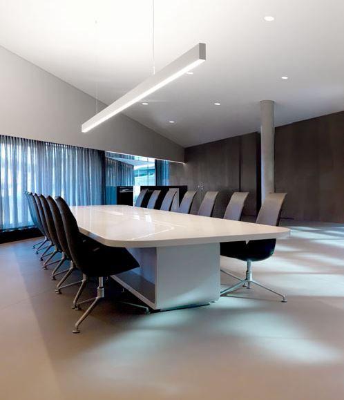 Commercial Led Office Lighting: Office Lighting