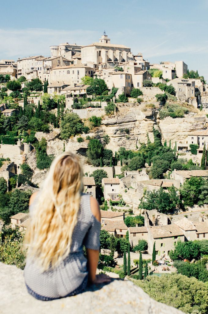 Things to do, see, and eat for your travel in the South of France, from the lavender fields of the Luberon, to the vintage coastal towns of Cannes, Nice, and Monaco. // Live Eat Learn
