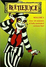 Watch Beetlejuice The Cartoon Online. Adventures of the ghostly con-artist and his 12-year-old pal, Lydia.