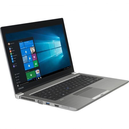 Toshiba Tecra Z40-C-12Z – un notebook business care impresionează prin durata de viață a bateriei! . Toshiba Tecra Z40-C-12Z este un laptop ultra-portabil, cu o configurație puternică, potrivită pentru activități solicitante de zi cu zi. https://www.gadget-review.ro/toshiba-tecra-z40-c-12z/