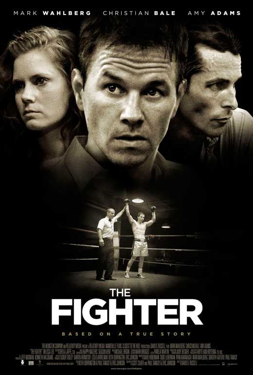 """""""The Fighter"""" (directed by David O. Russell)"""
