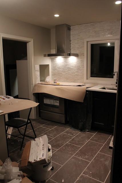 17 best images about brown floor tile on pinterest for Ikea floor tile