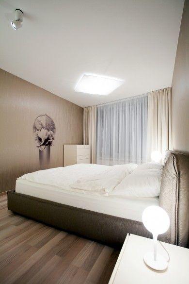 Apartment Towers - Inarchi | Luxury interior design