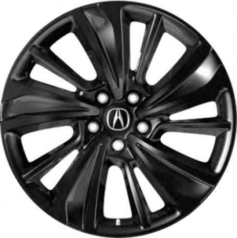Acura Mdx Oem Wheels