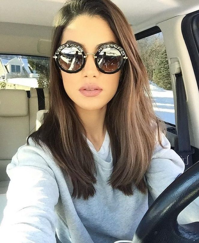 16 Best ideas about Medium Length Hairs for womens 2017