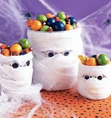 Resultado de imagen párr manualidades de Halloween Para Niños de preescolar