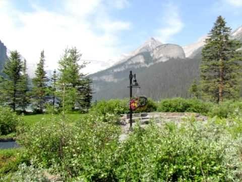 Alberta Trip