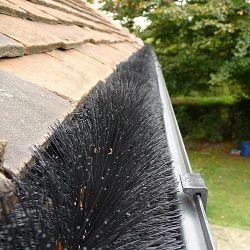 Hedgehog Gutter Brush - great external product