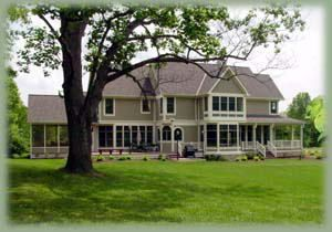 Story Inn Bed And Breakfast Nashville Indiana