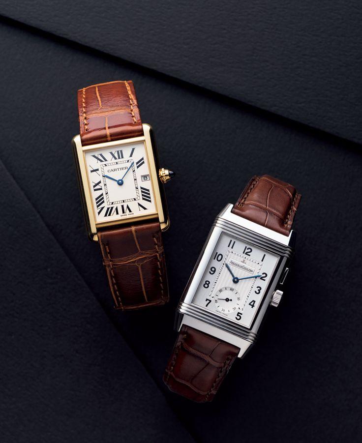 新作ばかりが注目を集めるが、本当に美しい時計を求めていくと、長く愛されてきた名作たちにたどり着く。世界のGQエディターが選んだ「不朽の名作時計」10本をご紹介しよう。