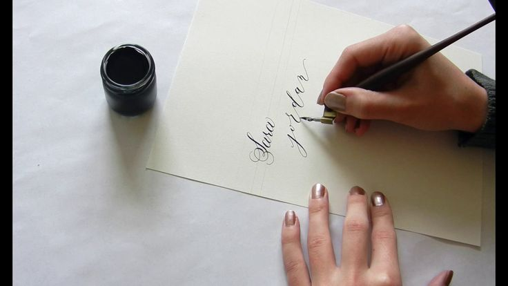 ... calligraphy foutain pens calligraphy tutorials calligraphy envelopes