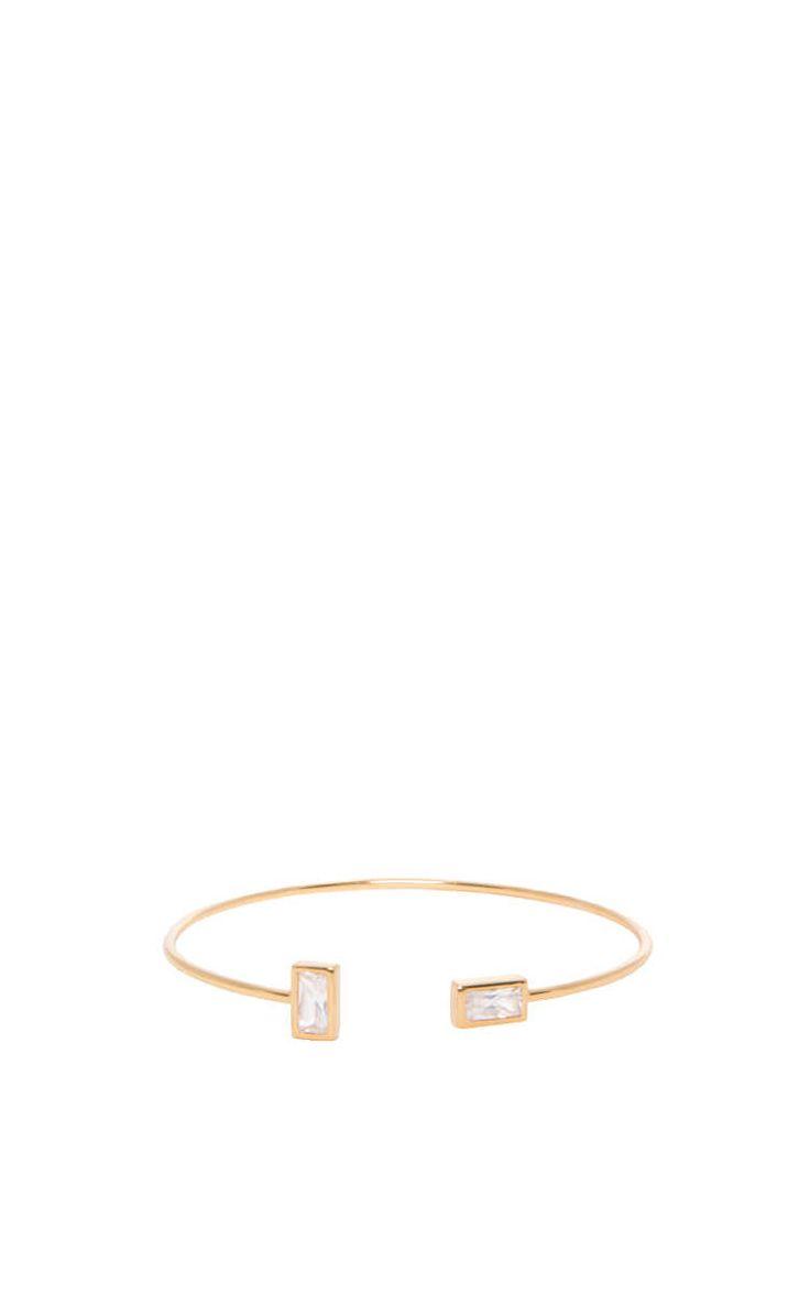 Armband Shine 3 GOLD - KumKum - Designers - Raglady