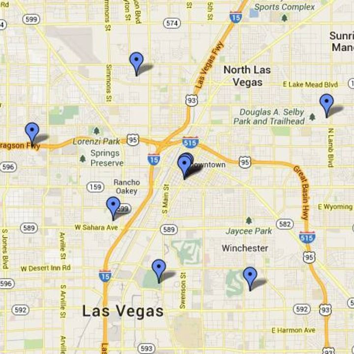 How to Make a Customized Google Map