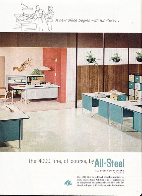 31 best vintage office ads images on pinterest | vintage office