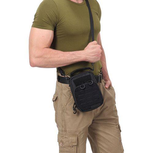 NITECORE NDP20 Tactical Pouch (Black)