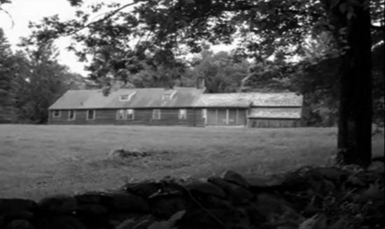 History of the Perron family and the Harrisville Haunting (true story behind the movie The Conjuring)