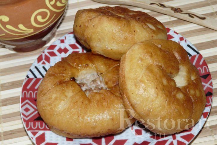 Сочные беляши с мясом рецепт с фото
