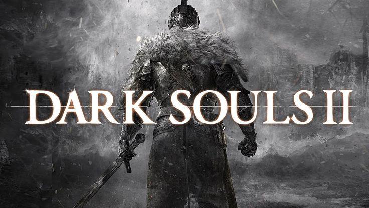 Dark Souls II -- Cursed Trailer (+playlist)