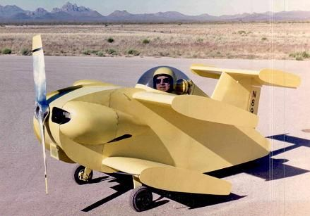Worlds best Small Airplane Crashes | the robert starr bumble bee ii the worlds smallest piloted