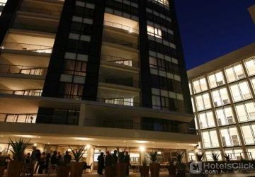 Photo Mandela Rhodes Place Hotel & Spa Cape Town: Exterior