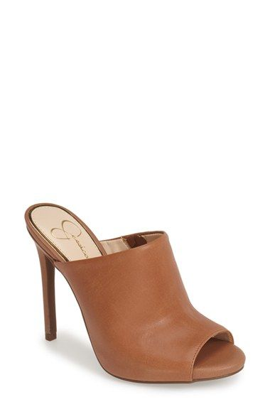 Jessica+Simpson+'Rian'+Mule+(Women)+available+at+#Nordstrom