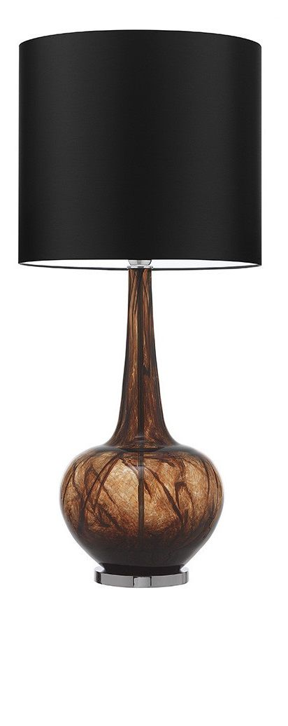 Best 25+ Brown table lamps ideas on Pinterest | Brown lamps ...
