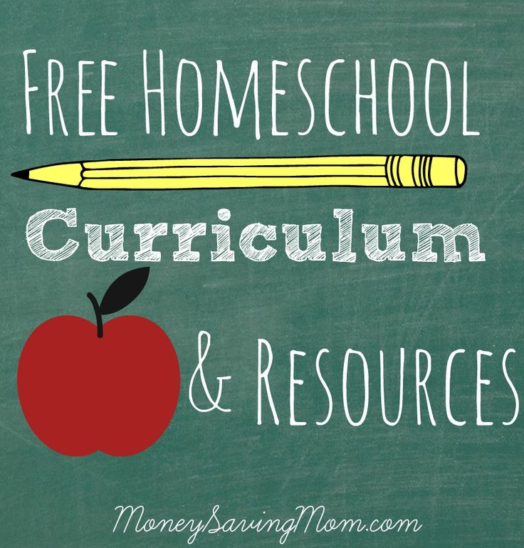 Check out this HUGE list of #free #homeschool printables, resources, curriculum, and more!