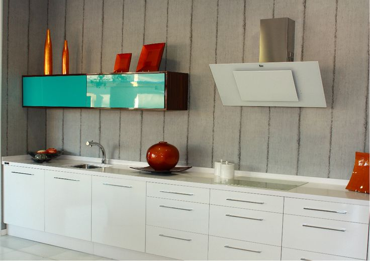 Ambientes de cocina y nos proponen una cocina con un - Diseno de una cocina ...