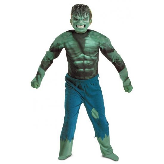 Incredible Hulk kostuum voor jongens. Ga verkleed als de Incredible Hulk met dit gave kostuum! Bestaat uit een jumpsuit en masker. Geschikt voor kinderen rond de 10 jaar. Carnavalskleding 2015 #carnaval