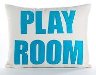 You'll love the Space Defined Play Room Throw Pillow at AllModern - With Great Deals on modern Bedding + Bath products and Free Shipping on most stuff, even the big stuff.