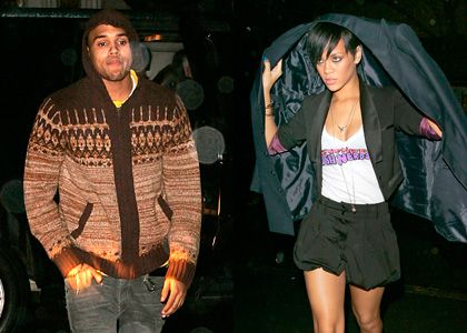 Chris Brown reconciliation a good or bad idea? As almost everyone can recall, Chris Brown and Rihanna have had a very tumultuous relationship, which even included a domestic violence dispute back in 2009. Since then, a restraining order and new relationships have kept them apart, until now. Full article at http://www.firstclassfashionista.com/archives/53986. Tell us what you think. Leave a comment.