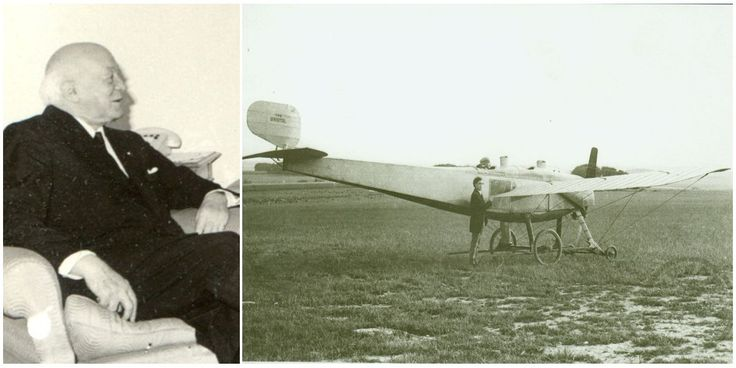 Henry Marie Coandă was a Romanian inventor and aerodynamics pioneer who built the world's first jetplane in 1910, which was named the Coandă-1910. He inve