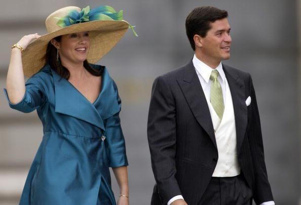 Princess Alexia of Greece and Denmark, May 22, 2004   Royal Hats