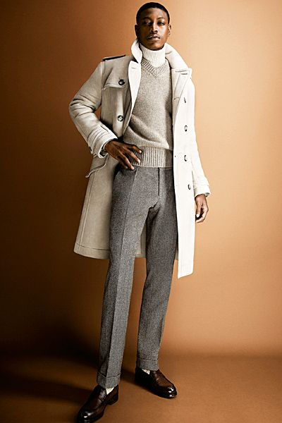 Tom Ford - Men's Ready-to-Wear - 2013 Fall-Winter