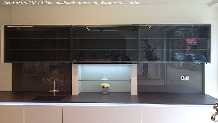 Best Showroom Wigmore Street Marylebone London Glass 400 x 300