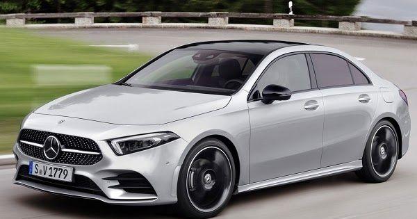 Mercedes Benz Clase A Sedán 2019 Precio Motor Medidas Y Equipamiento Mercedes Benz Clase A Sedán Mercedes Benz