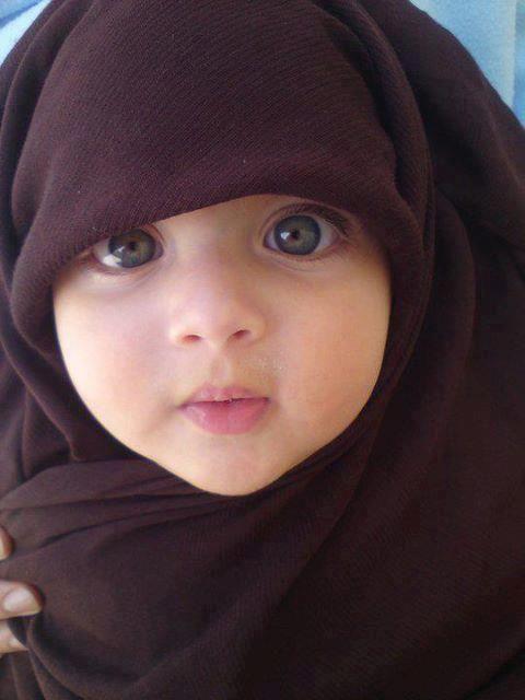 such a cute child