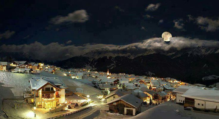 Landek, Austria