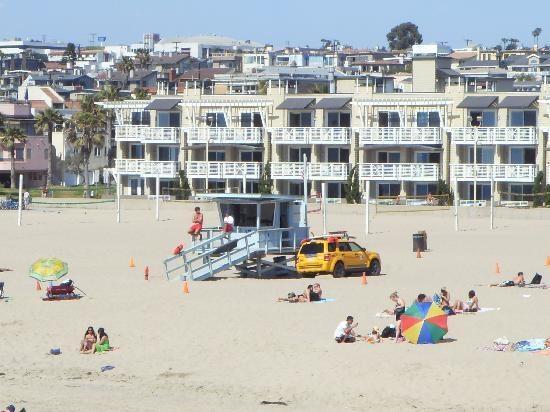 The Beach House! Hermosa Beach, CA