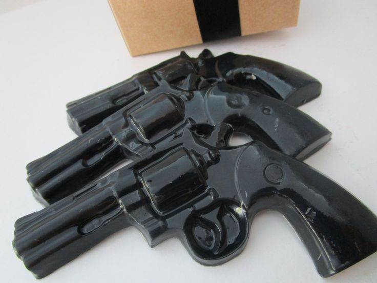 3 Gun Soap   cool gifts for guys  gift for him  stocking stuffer for. 17 Best ideas about Cool Gifts For Guys on Pinterest   Male shoes