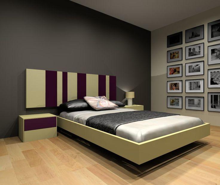 16 best vive dormitorio muebles verge images on - Vive muebles ...