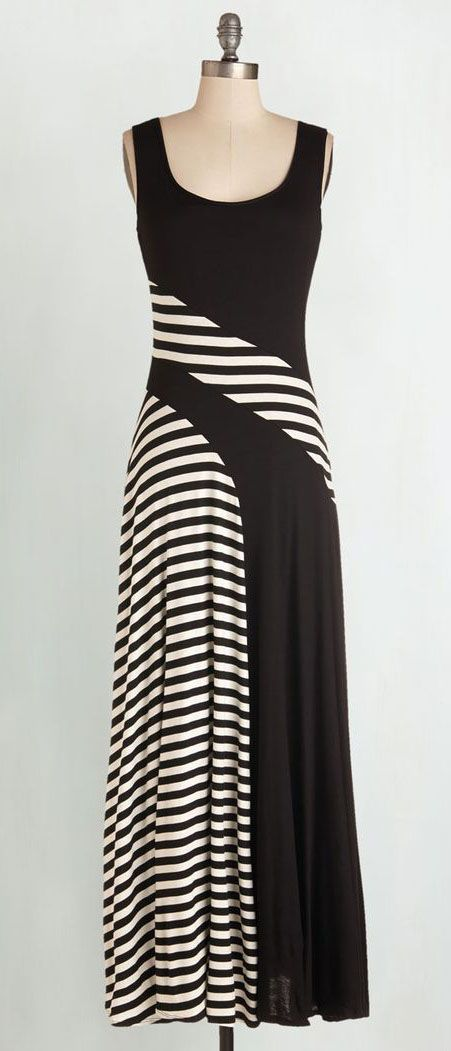 Afternoon Musings Dress