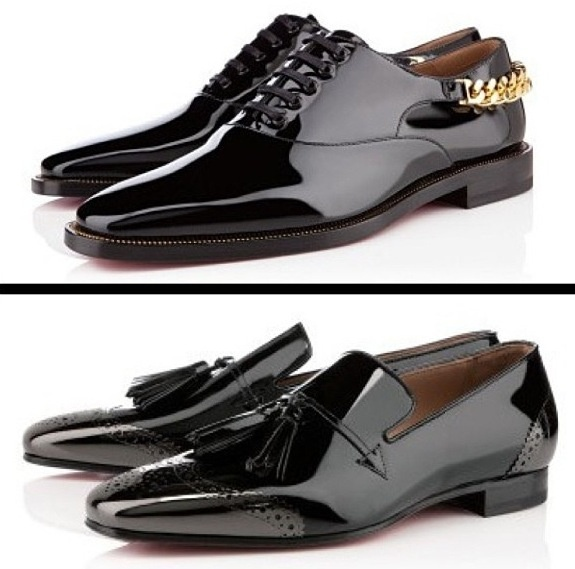 21 best images about louboutin mens shoes on pinterest